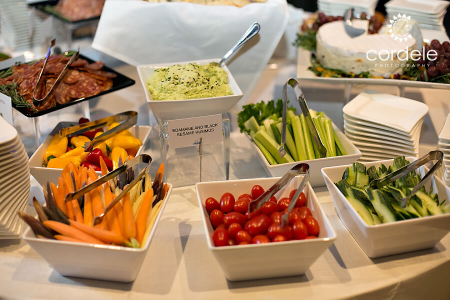 Veggie Dip by Boston Catering and Events