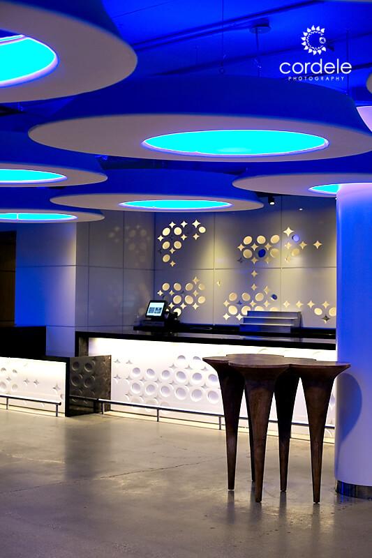 Hotel Lobby Studio 57