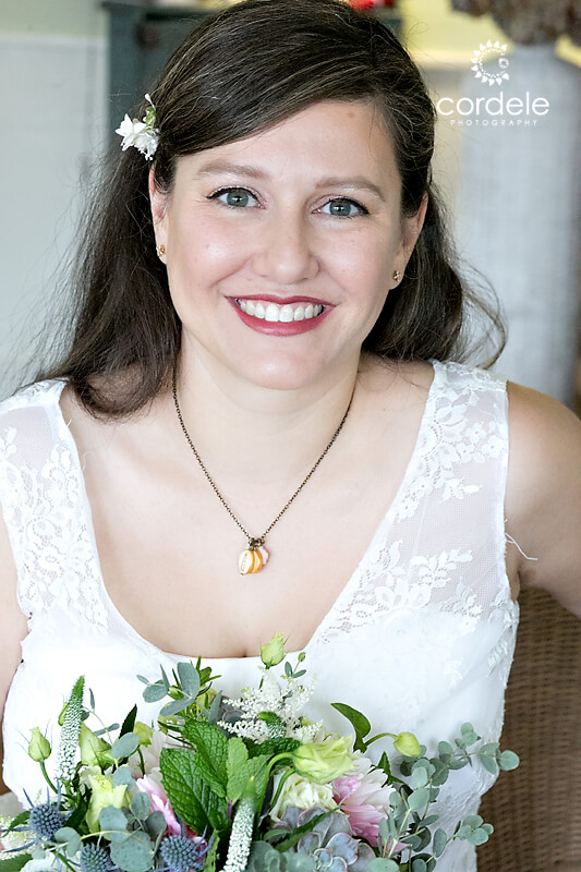 Bride from Chequessett Yaucht Club Wedding
